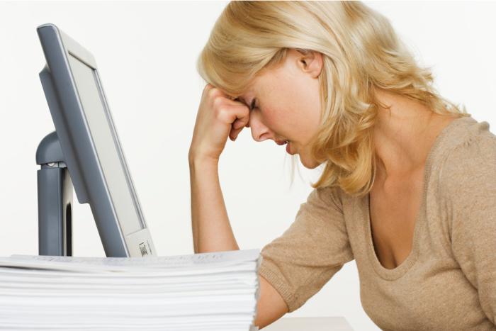 Altfor mange opplever en stresset hverdag, og har følelsen av å ikke strekke til.