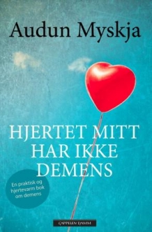 Bok av Audun Myskja