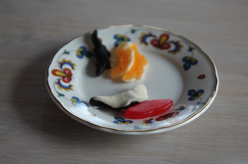Snop til frokost? Foto: Lena Borge