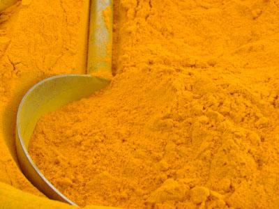Gurkemeie - et unikt krydder