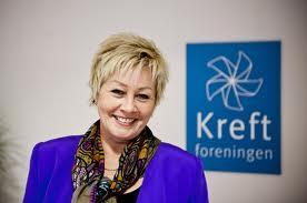 Generalsekretær i Kreftforeningen Anne Lise Ryel