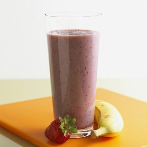 Strawberry-Banana Smoothie bxp159833h