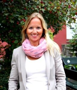 Randi T. Nordvik. Foto: Lena Borge